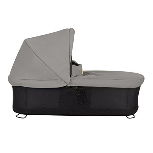 Mountain Buggy Carrycot plus for Urban Jungle Stroller