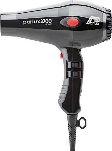 Parlux 3200 Plus Nero, Asciugacapelli