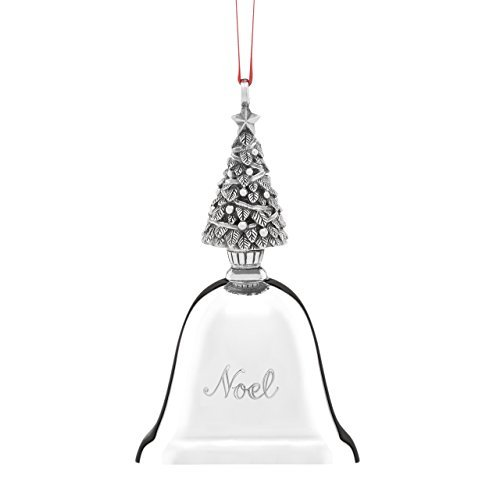 Reed & Barton Noel Bell Ornament by Reed & Barton -