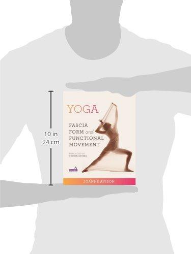 Zoom IMG-2 yoga fascia anatomy and movement