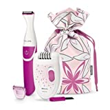 Philips HP6548 Epilator and Bikini Trimm...
