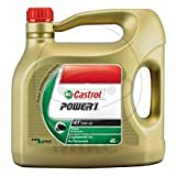 Castrol Power Öl 1 4T 15 W50 4 Liter.