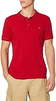 Levi's% 100 Pamuk Düğmeli Polo T Shirt ERKEK POLO 2