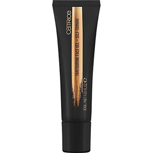 Self-tanning Face Gel (Catrice Cosmetics Limited Edition #INSTASHAPE Tantouring Face Gel - Self-Tanning Inhalt: 30ml Selbstbräunungsgel für das Gesicht.)