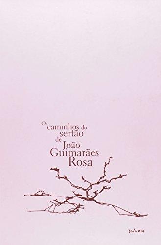 Caminhos Do Sertão De João Guimaraes Rosa, Os (Em Portuguese do Brasil)