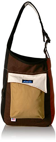 KAVU Klettertasche, Damen, Climbers Bag, Ugly, One Size -