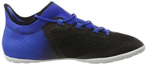 adidas X Tango 16.2 in, Scarpe da Calcio Uomo Blu (Blue/footwear White/core Black)