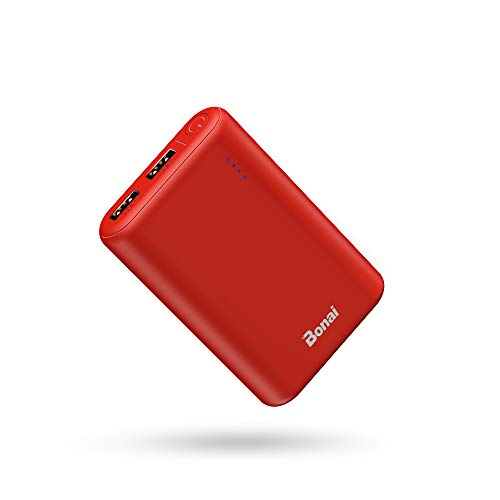 BONAI Mini Bateria Externa para Movil...