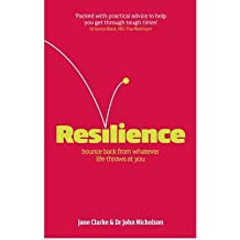 Resilience: Bounce Back from Whatever Life Throws at You (Paperback) - Common