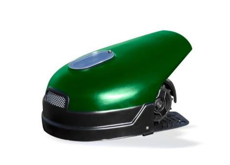 IDEA MOWER GARAGE ROBinBOX Garage Robomow RX12 RX20 (Verde)