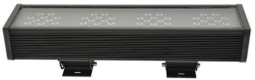 ZL84-be48t-45Outdoor DMX Licht LED Wall Wash Bar Farbe wetterfest aus Aluminium Druckguss-Bauform Projekte - Cast Aluminium Outdoor-bar