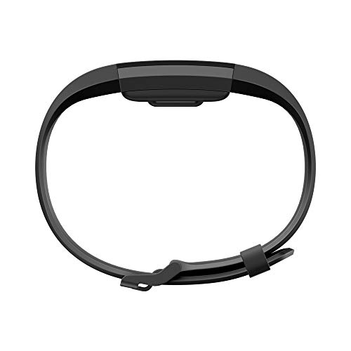 Fitbit Charge 2 Special Edition Armband Schwarz - 4