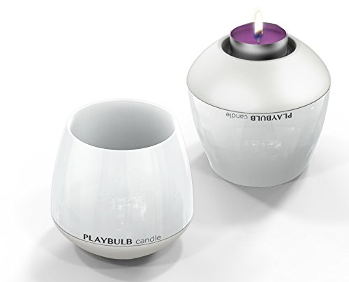 Playbulb candela con bluetooth 08