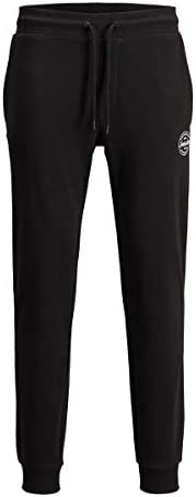 JACK & JONES Jjigordon Jjshark Sweat Pants Viy Noos Pantaloni Sportivi