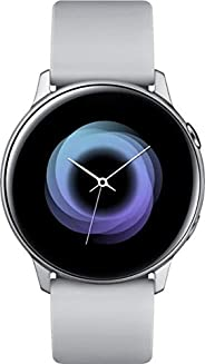Samsung SM-R500SL Galaxy Watch Active - Silver, (Pack of 1)