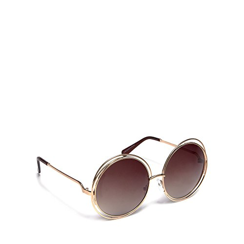 floozie-by-frost-french-womens-gold-circle-sunglasses