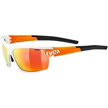 Uvex Sportstyle 113 Gafas de Ciclismo, Unisex Adulto