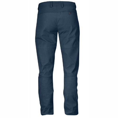 FjallRaven Pantalon de voyage Nils Trousers Olive