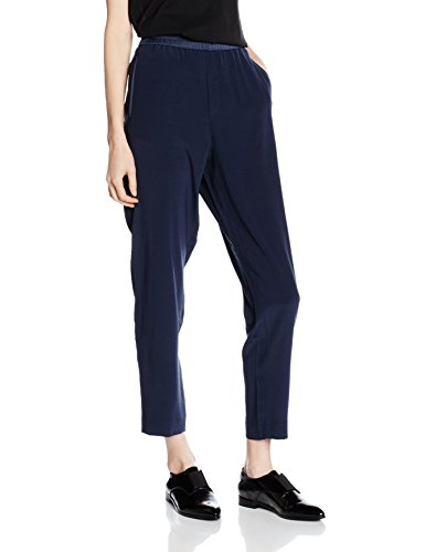 filippa-k-damen-hose-drapey-fiona-peg-violett-grape-w30-l26