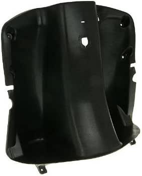 SK50QT-A Verkleidung Lenks/äule Kunststoff schwarz f/ür Flex Tech Sprint-10 50