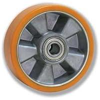 Gayner 200 nyb5 - Aro transpaleta 200x50 aluminio poliuretano 750kg