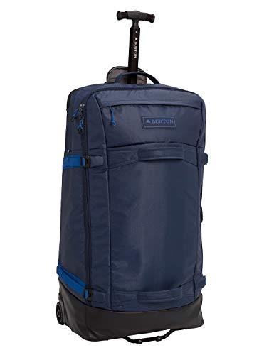 Burton Multipath Checked Koffer, 77 cm, 90 Liter, Dress Blue Coated