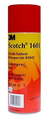 3M 1601 Scotch Isolierlack, 400 mL, Transparent