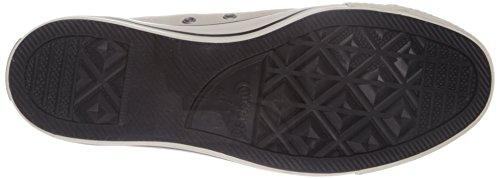 Converse Unisex-Erwachsene Chuck Taylor All Star Sneakers Beige (Parchment/Black/WhiteParchment/Black/White)