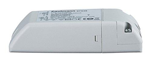 Profi 97538 Line LED Power Supply 10W 230V Grau - Supply Line