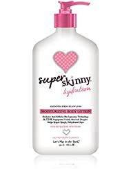 Synergy Tan Supper Skinny Hydration Moisturizing Body Lotion 530ml