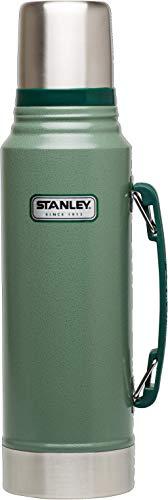 Stanley Thermosflasche Classic Vacuum 1L grün (400) 0