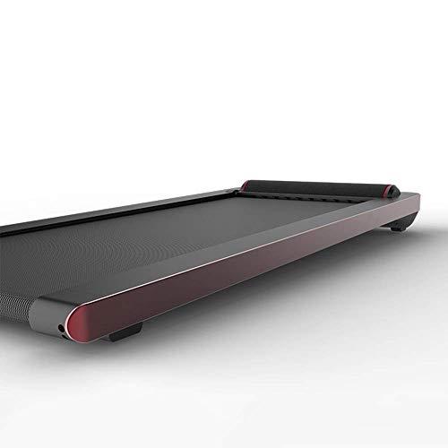 HBL-SPORT Gehende Maschine der somatosensorischen Musiklaufband-intelligenten Heimfitnessgeräte stumm