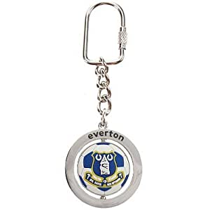 Everton F.C. Spinner Keyring FB. A perfect product/gift to show support for the team you love. Also availible in other clubs.