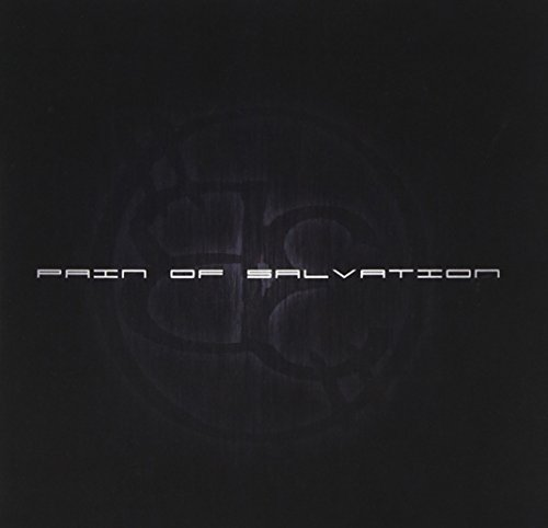 Be by Pain Of Salvation (2004-05-03)