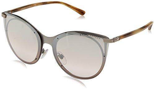 Ray-Ban Damen 0RL7059 Sonnenbrille, Rose Gold, 63