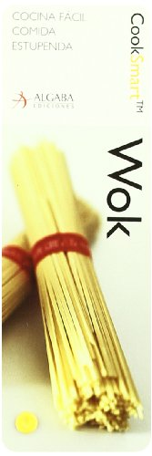 Wok (Cooksmart) (Cocina)