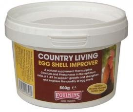 Egg Shell Improver 1Kg