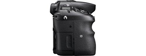 Sony α77 II + Sigma 18-250mm Kit fotocamere SLR 24.3MP CMOS 6000 x 4000Pixel Nero