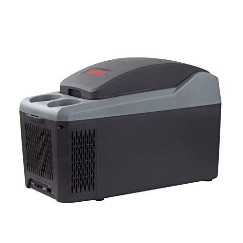 Tragbarer Gefrierschrank Auto Kühlschrank, 10L Auto Mobile Heizung und Kühlbox