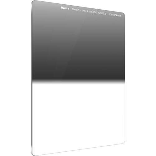 Haida NanoPro MC Reverse GND 0.9 (8x) Serie 100 Filter