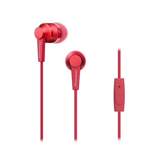 Pioneer SE-C3T Red