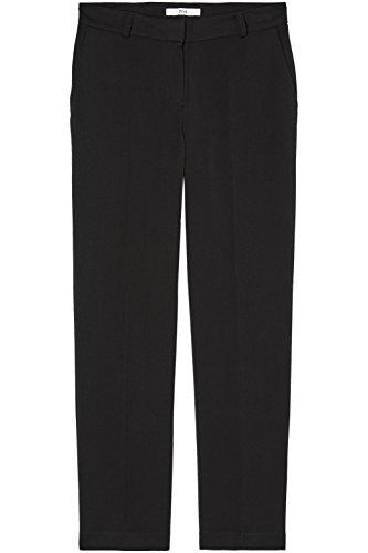 FIND Damen Hose  Schwarz (Black), 38 (Herstellergröße: Medium)