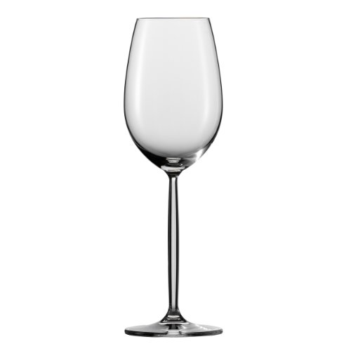 Diva Weißwein-Glas, 6er Karton H. 23 cm - (104 097)