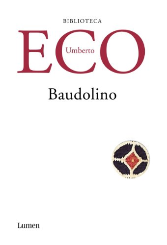 Baudolino (Spanish Edition)
