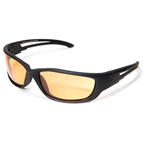 Halls Pro Edge Schuss- Sport-Brille, Blade Runner XL, beschlagfrei, TR90 Nylonrahmen