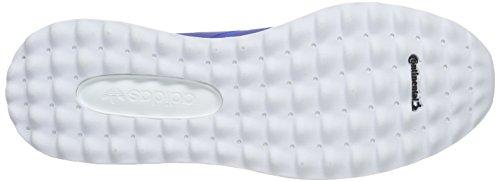 adidas Los Angeles, Scarpe da Ginnastica Uomo Blu (Bold Blue/Bold Blue/Clear Onix)