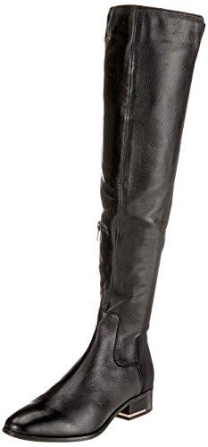 Aldo Women's Bivio Biker Boots, Black (Black Leather), 5 UK 38 EU