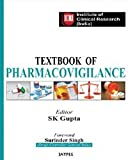 Textbook Of Pharmacovigilance Icri Institute Of Clinical Research (India)