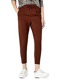 6a5cd4b457bc Suchergebnis auf Amazon.de für  Braun - Hosen   Damen  Bekleidung
