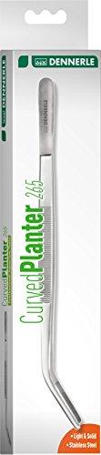 Dennerle CurvedPlanter Pincette pour Aquariophilie 265 mm